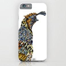 Quail Kreios 3 Slim Case iPhone 6s