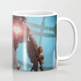 Big Daddy Bioshock Coffee Mug