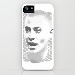 World Cup Edition - Clint Dempsey / USA iPhone Case