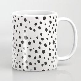 Spots Animal Print Coffee Mug