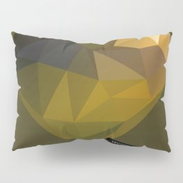Vector Love 02 Pillow Sham
