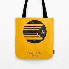 Daley 84 Tote Bag