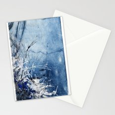 In Stormy Waters Stationery Cards
