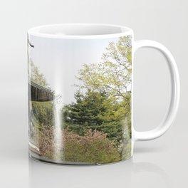 Angel Of he Waters Coffee Mug