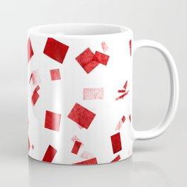 Composition #9 Coffee Mug