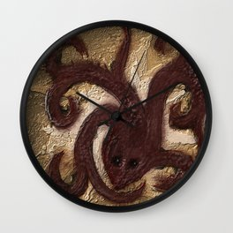 It Waits Wall Clock