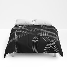 Crystal Strings 2 Comforters