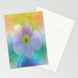 Colorful Dreams Stationery Cards