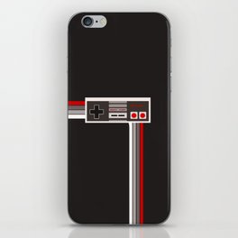 nintendo iPhone Skin