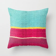 Wolly Throw Pillow