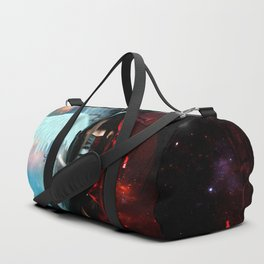 Souls' Keeper Duffle Bag