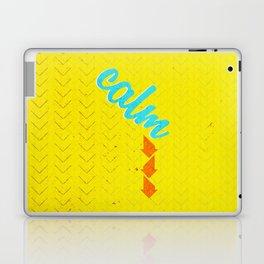 Calm Down  Laptop & iPad Skin