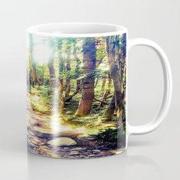 Zealand Forest Coffee Mug