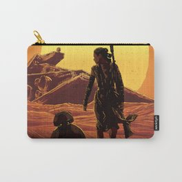A Force Awakens Carry-All Pouch