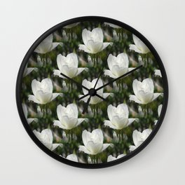Morning Bliss of a centipede... Wall Clock