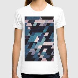 blux redux T-shirt
