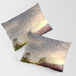 Tennessee Sunset Pillow Sham