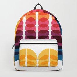 Metamorphosis Pattern Backpack
