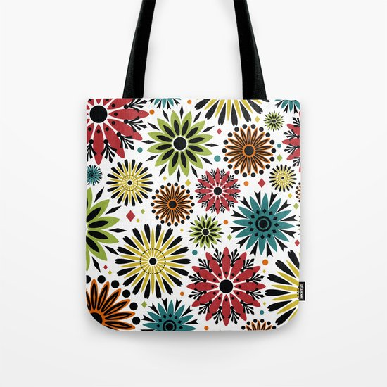 Tuti Fruity Tote Bag