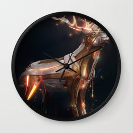 Vestige-7-24x36 Wall Clock