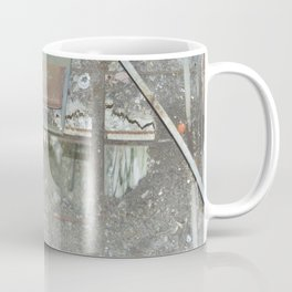 Abandoned Places Coffee Mug
