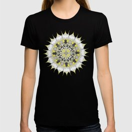 Lemon Pie Mandala T-shirt