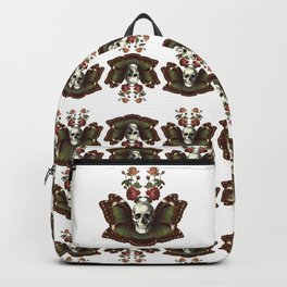 Skullyfly Backpack