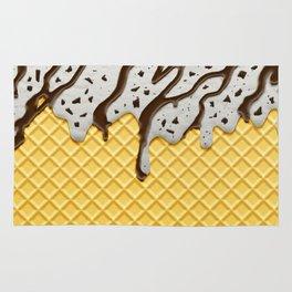 Cookie Ice Cream Rug