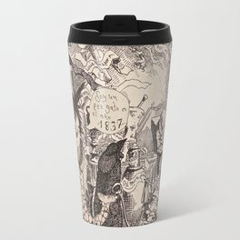 catfish1837 Travel Mug