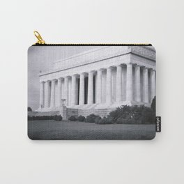 Resolve - Washington, DC Carry-All Pouch