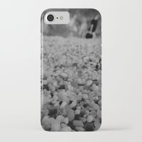 sandman iPhone & iPod Cases featuring sandman by sustici