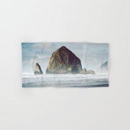 West Coast Wonder - Nature Photography Hand & Bath Towel