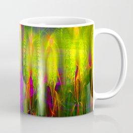 Fractal Angels II Coffee Mug