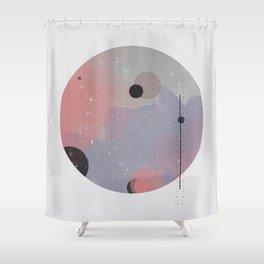 Enhanc-ing Shower Curtain