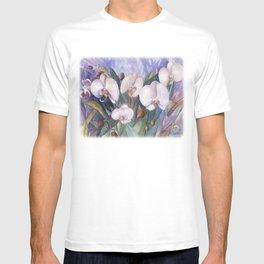 Orchid Fantasy T-shirt