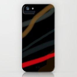 Camborio 1 iPhone Case