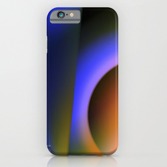 Abstract I iPhone & iPod Case