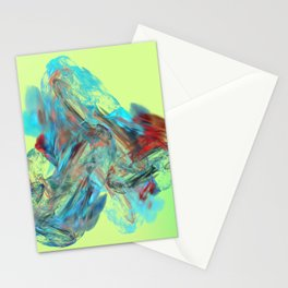 Just a play Stationery Cards