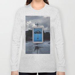 El Paraguas Long Sleeve T-shirt