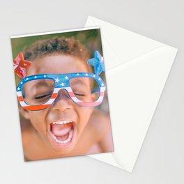 Happy Kids Stationery Cards