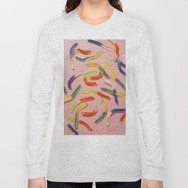 Sweet as candy Long Sleeve T-shirt