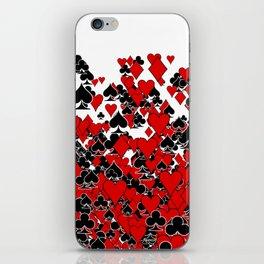 Poker Star iPhone Skin