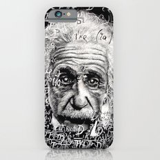 The Mind of a Genius Slim Case iPhone 6s