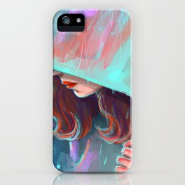 Hearing Damage iPhone Case