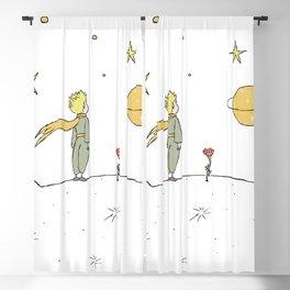 Little Prince II Blackout Curtain