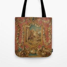 Don Quixote Tote Bag