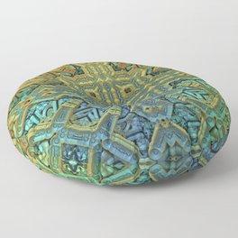 Ancient One Floor Pillow