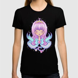 Pastel Princess V2 T-shirt