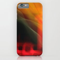 Abstract Colour Canvas (iPhone Cover) iPhone 6s Slim Case