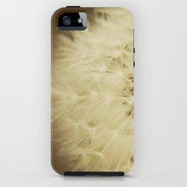 Wish! iPhone Case